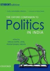 The Oxford Companion to Politics in India: Student Edition Pdf Book