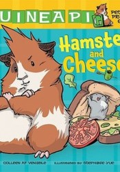 Hamster and Cheese Pdf Book