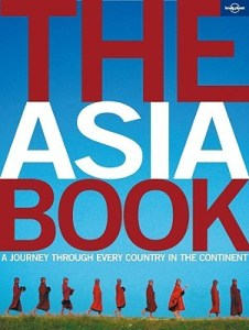 The Asia Book  A Journey Through Every Country in the Continent by     403939