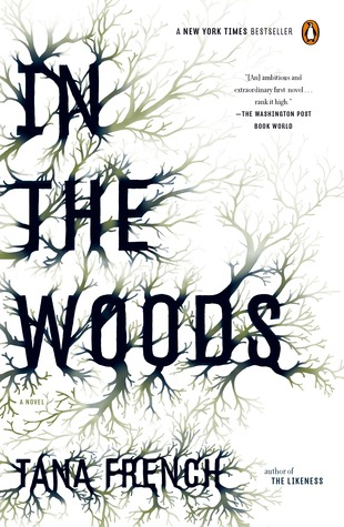 Image result for in the woods book