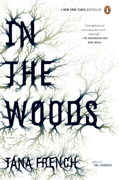 In the Woods (Dublin Murder Squad, #1)-Tana French