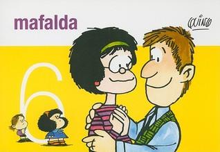 Mafalda 6 (Mafalda #6)