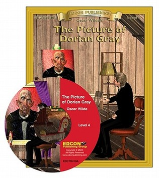 The Picture of Dorian Gray Read Along: Bring the Classics to Life Book and Audio CD Level 4 [With CD]