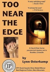 Too Near The Edge (Cleo & Tyler Mysteries, #1) Pdf Book