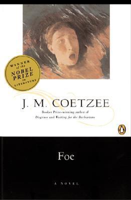 Image result for foe coetzee