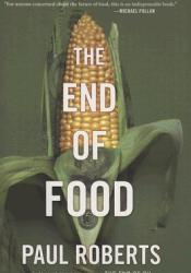 The End of Food Pdf Book