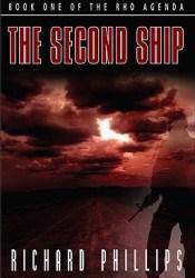 The Second Ship (The Rho Agenda, #1) Pdf Book