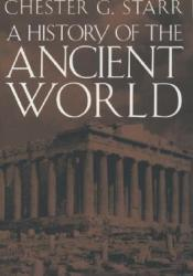 A History of the Ancient World Pdf Book