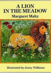 A Lion in the Meadow Pdf Book