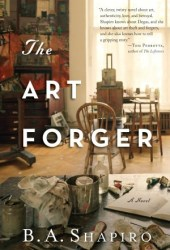 The Art Forger