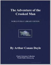 The Adventure of the Crooked Man (The Memoirs of Sherlock Holmes, #7)