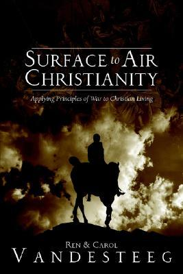 Surface to Air Christianity