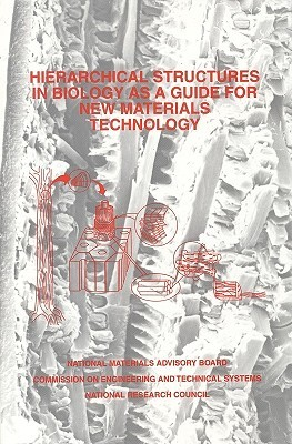 Hierarchical Structures in Biology as a Guide for New Materials Technology