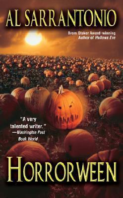 Horrorween (Orangefield Series Book 1)