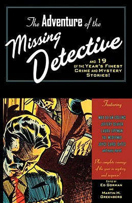 The Adventure of the Missing Detective and 19 of the Year's Finest Crime and Mystery Stories
