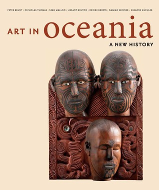 Art in Oceania: A New History