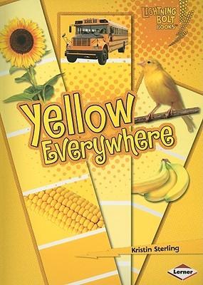 Yellow Everywhere (Lightning Bolt Books)