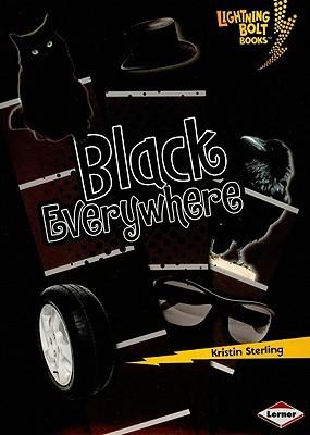 Black Everywhere (Lightning Bolt Books)