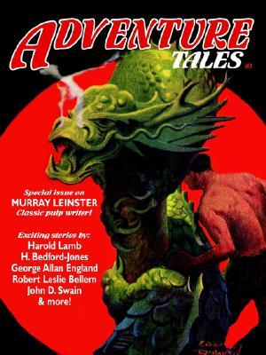 Adventure Tales #3 [Book Paper Edition]