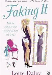 Faking It Pdf Book