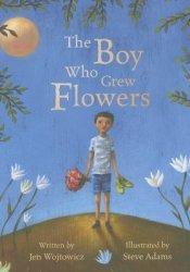 The Boy Who Grew Flowers Pdf Book