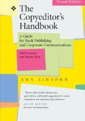 The Copyeditor's Handbook: A Guide for Book Publishing and Corporate Communications, with Exercises and Answer Keys Pdf Book