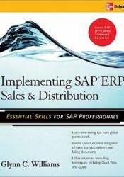 Implementing SAP ERP Sales & Distribution Pdf Book