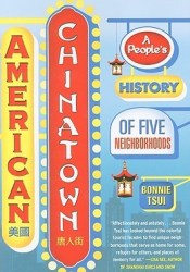 American Chinatown: A People's History of Five Neighborhoods Pdf Book