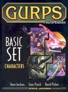 GURPS Basic Set: Characters