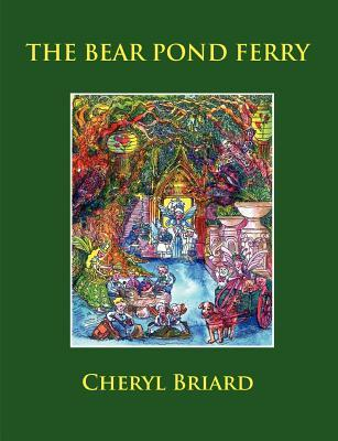 The Bear Pond Ferry