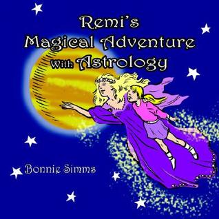 Remi's Magical Adventure with Astrology