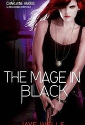 The Mage in Black (Sabina Kane, #2) Pdf Book