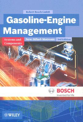 Gasoline-Engine Management: Systems and Components: Biofuel-Motronic