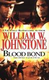 Blood Bond (Blood Bond, #1)