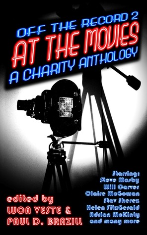 Off The Record 2 - At The Movies - A Charity Anthology