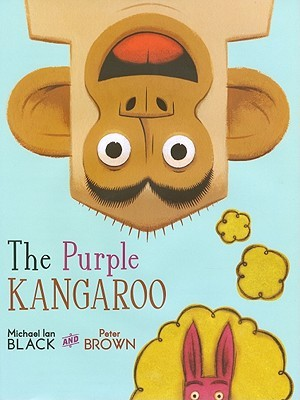 The Purple Kangaroo