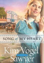 Song of My Heart (Heart of the Prairie, #8) Pdf Book
