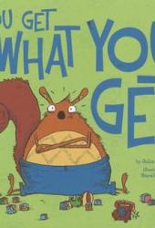 You Get What You Get Book Pdf