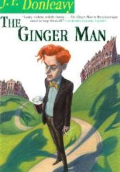 The Ginger Man Pdf Book