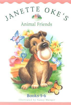 Janette Oke's Animal Friends Pack