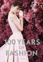 100 Years of Fashion Pdf Book