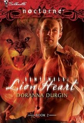 Lion Heart (Sentinels #2)