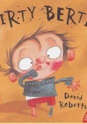 Dirty Bertie Pdf Book