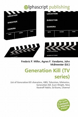 Generation Kill (TV Series)