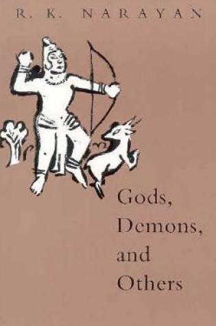 Gods, Demons, and Others Book Pdf ePub