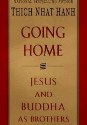 Going Home: Jesus and Buddha as Brothers Pdf Book