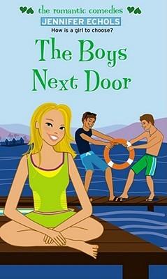 The Boys Next Door (The Boys Next Door, #1)