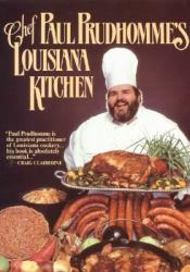 Chef Prudhomme's Louisiana Kitchen Pdf Book