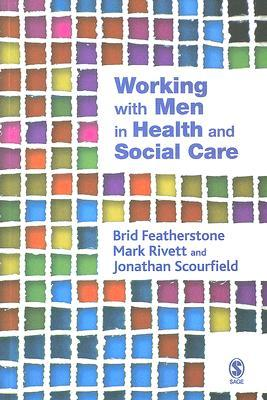 Working with Men in Health and Social Care