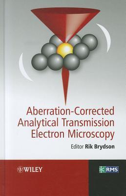 Aberrationcorrected Analytical Electron Microscopy